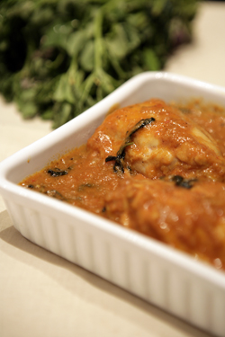 ... murgh curry methi chicken curry two previous muthi murgh chicken