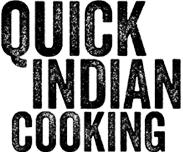 Quick Indian Cooking