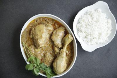 Meat Recipes   Mallika Basu