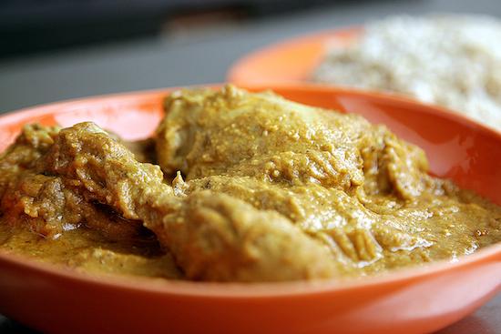 Mallika Basu - As you like it Chicken Pasanda