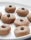 Chocolate sandesh 550